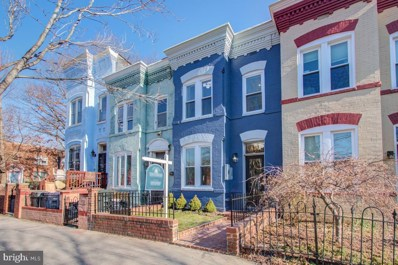 831 6TH Street NE, Washington, DC 20002 - #: DCDC503472