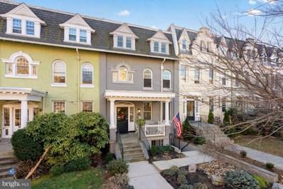 2616 Garfield Street NW UNIT 1, Washington, DC 20008 - #: DCDC503490