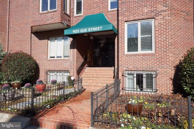 1625 Q Street NW UNIT 202, Washington, DC 20009 - #: DCDC503510