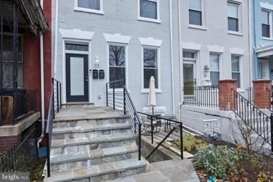 33 Bryant Street NW UNIT 1, Washington, DC 20001 - #: DCDC503556