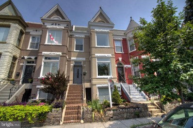 61 Quincy Place NW, Washington, DC 20001 - #: DCDC503598