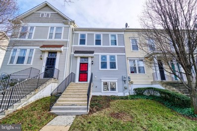 1883 Tubman Road SE, Washington, DC 20020 - #: DCDC503612