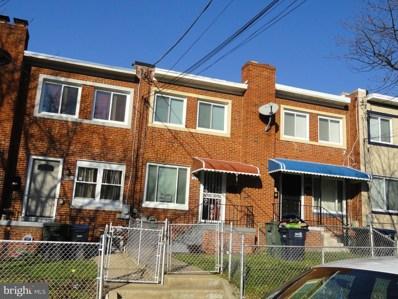 1482 Bangor Street SE, Washington, DC 20020 - #: DCDC503614