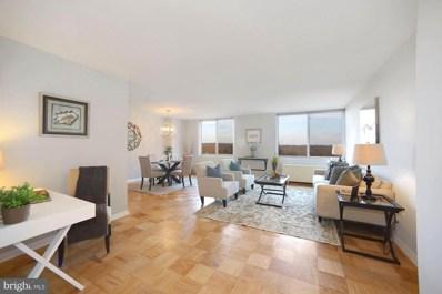 3001 Veazey Terrace NW UNIT 1204, Washington, DC 20008 - #: DCDC503712