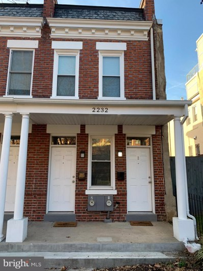 2232 11TH Street NW, Washington, DC 20001 - #: DCDC503734