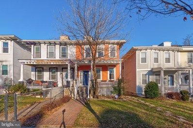 5417 Illinois Avenue NW, Washington, DC 20011 - #: DCDC503774