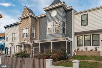 1508 Montello Avenue NE, Washington, DC 20002 - #: DCDC503812