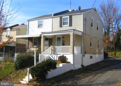 844 Division Avenue NE, Washington, DC 20019 - #: DCDC503854