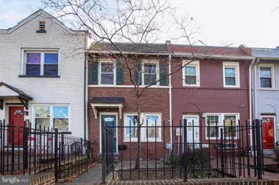 1119 3RD Street NE, Washington, DC 20002 - #: DCDC503968