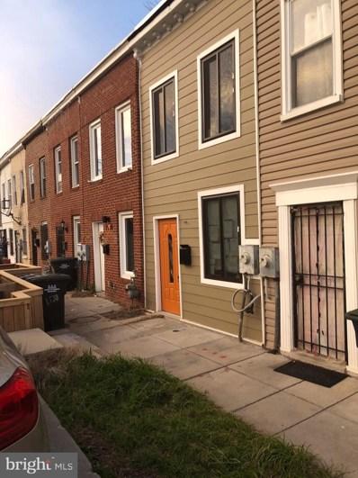 1532 Levis Street NE, Washington, DC 20002 - #: DCDC504060