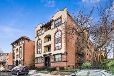 1438 Meridian Place NW UNIT 402, Washington, DC 20010 - #: DCDC504112