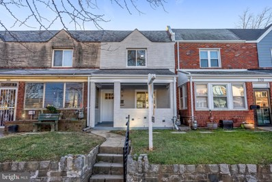 328 34TH Place NE, Washington, DC 20019 - #: DCDC504218
