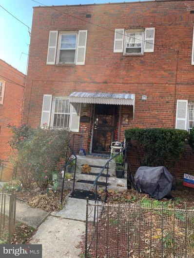 2407 SE 18TH Street SE, Washington, DC 20020 - #: DCDC504334