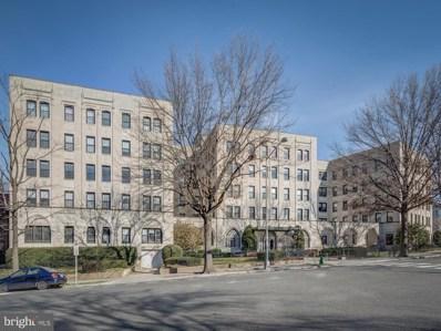 1613 Harvard Street NW UNIT 215, Washington, DC 20009 - #: DCDC504520