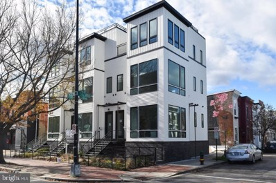 808 13TH Street NE UNIT B, Washington, DC 20002 - MLS#: DCDC504522