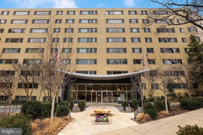 4600 Connecticut Avenue NW UNIT 302, Washington, DC 20008 - #: DCDC504666