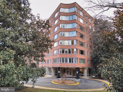4200 Cathedral Avenue NW UNIT 609, Washington, DC 20016 - #: DCDC504674