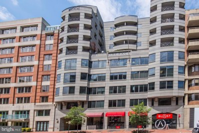 2311 M Street NW UNIT 1005, Washington, DC 20037 - #: DCDC504754