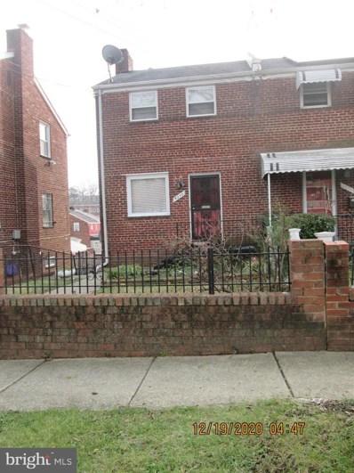 4373 Dubois Place SE, Washington, DC 20019 - #: DCDC504776