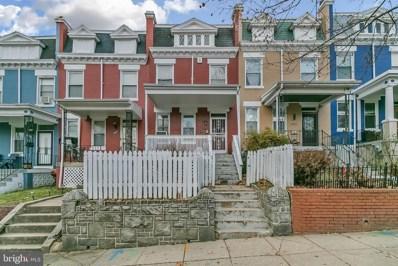 1926 2ND Street NE, Washington, DC 20002 - MLS#: DCDC504784
