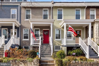 121 18TH Street SE, Washington, DC 20003 - #: DCDC504792