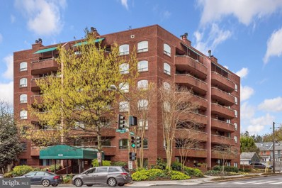 4444 Connecticut Avenue NW UNIT 502, Washington, DC 20008 - #: DCDC504826