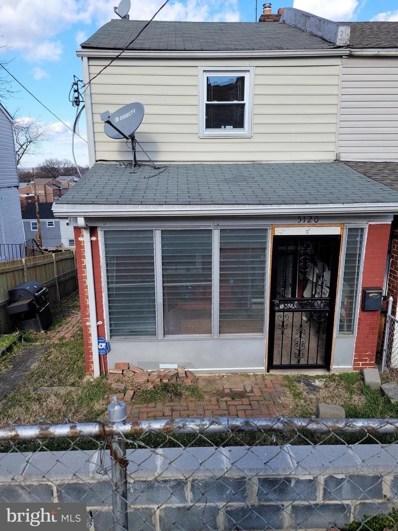 5120 Just Street NE, Washington, DC 20019 - #: DCDC504838