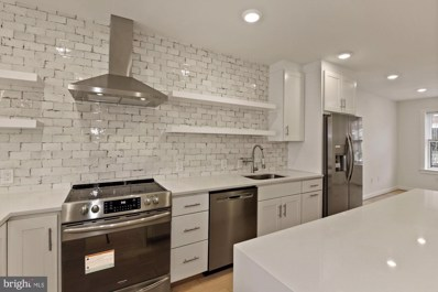 2009 E Street NE UNIT 2, Washington, DC 20002 - #: DCDC504894