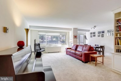 4201 Cathedral Avenue NW UNIT 307W, Washington, DC 20016 - #: DCDC505310