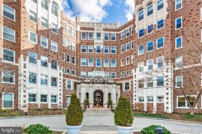 4707 Connecticut Avenue NW UNIT 104, Washington, DC 20008 - #: DCDC505328