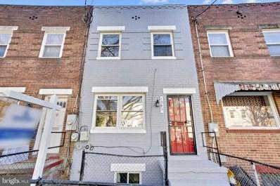 1343 Dexter Terrace SE, Washington, DC 20020 - #: DCDC505330