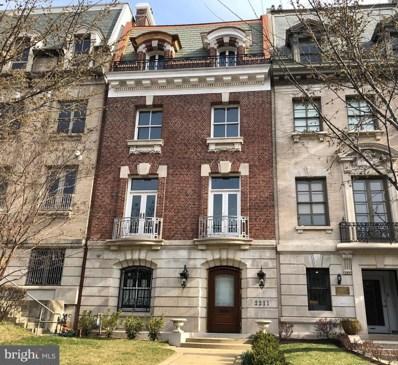 2211 Massachusetts Avenue NW, Washington, DC 20008 - #: DCDC505466