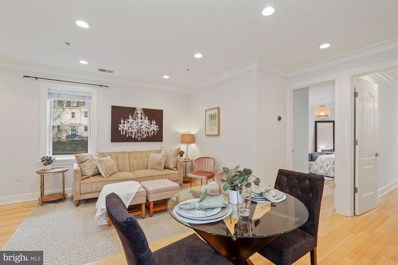 6 Rhode Island Avenue NW UNIT 5, Washington, DC 20001 - #: DCDC505696