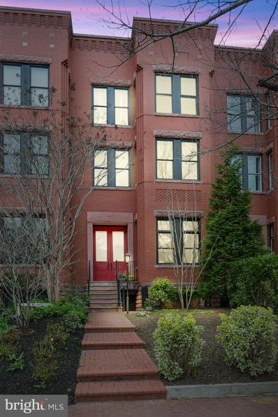 610 Maryland Avenue NE, Washington, DC 20002 - #: DCDC506094