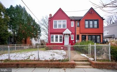 422 Peabody Street NW, Washington, DC 20011 - #: DCDC506212