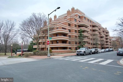 2301 N Street NW UNIT 217, Washington, DC 20037 - #: DCDC506264