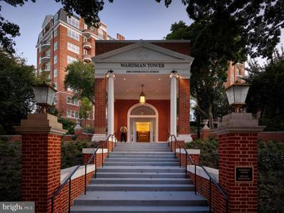 2660 Connecticut Avenue NW UNIT E5, Washington, DC 20008 - MLS#: DCDC506270