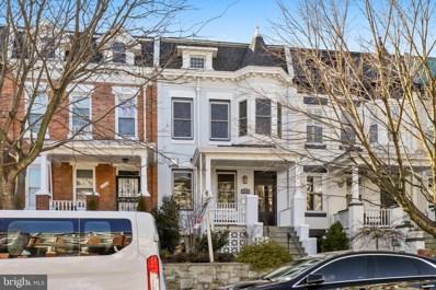 1340 Otis Place NW, Washington, DC 20010 - #: DCDC506490