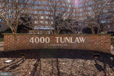4000 Tunlaw Road NW UNIT 1020, Washington, DC 20007 - #: DCDC506500