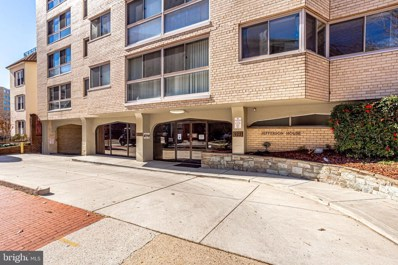 922 24TH Street NW UNIT 5B, Washington, DC 20037 - #: DCDC506534