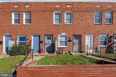 1240 Simms Place NE, Washington, DC 20002 - #: DCDC506590