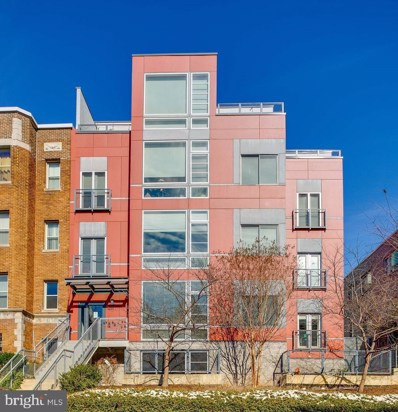 1443 Chapin Street NW UNIT 201, Washington, DC 20009 - #: DCDC506922