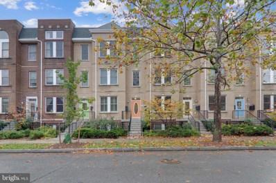 1352 Monroe NW UNIT B, Washington, DC 20010 - #: DCDC506928