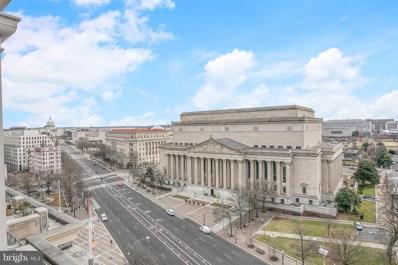 801 Pennsylvania Avenue NW UNIT 1215, Washington, DC 20004 - #: DCDC507062