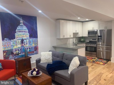 1422 Euclid Street NW UNIT 1, Washington, DC 20009 - #: DCDC507130