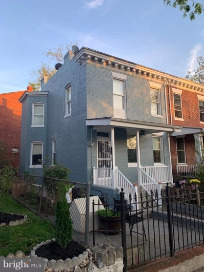 4405 Kansas Avenue NW, Washington, DC 20011 - #: DCDC507132
