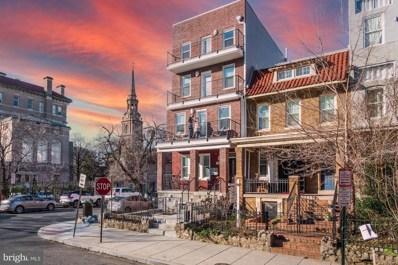 1475 Girard Street NW, Washington, DC 20009 - #: DCDC507416
