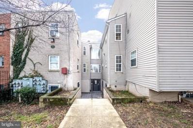 612 Eastern Avenue NE UNIT 203, Washington, DC 20019 - MLS#: DCDC507536