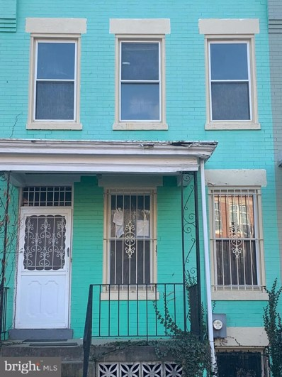 918 Spring Road NW, Washington, DC 20010 - MLS#: DCDC507560