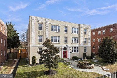 5041 1ST Street NW UNIT 2, Washington, DC 20011 - #: DCDC507750